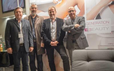 Advance Beauty expose au congrès international d'esthétique et spa 2017